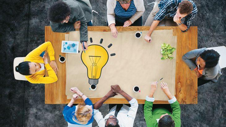 gestor de ideas